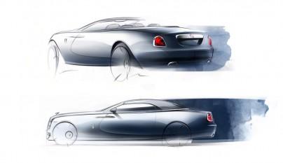 Rolls-Royce Dawn 32
