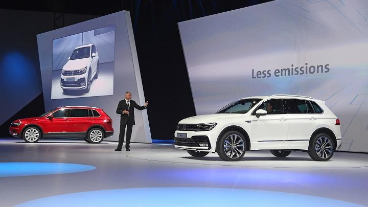 Volkswagen Less Emissions