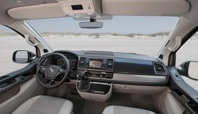 Volkswagen T6 California 13
