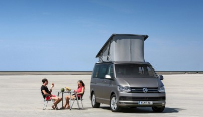 Volkswagen T6 California 7