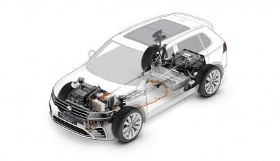 Volkswagen Tiguan 2016 18