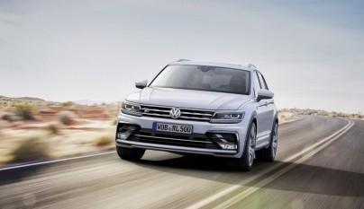 Volkswagen Tiguan 2016 6