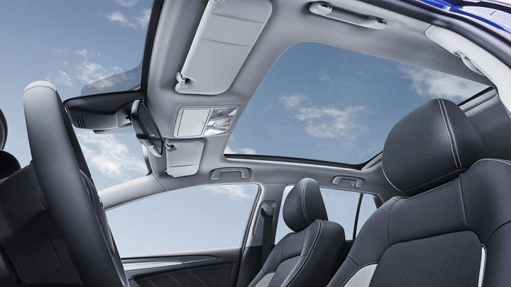 techo solar panoramico Avensis 2015
