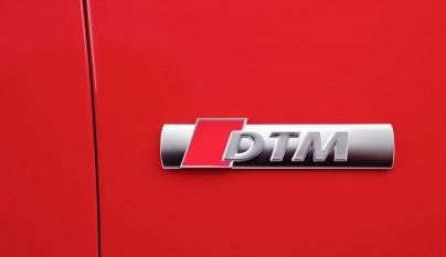 Audi A5 DTM selection 4