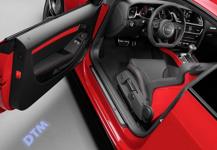 Audi A5 DTM selection 7