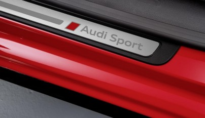 Audi A5 DTM selection 9