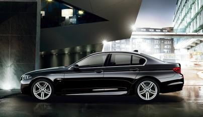 BMW Serie 5 Maestro 2