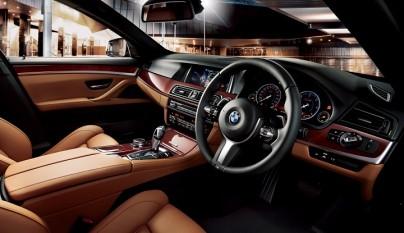 BMW Serie 5 Maestro 4
