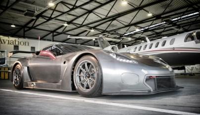 Callaway Corvette C7 GT3-R 9
