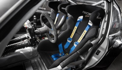 Ford Escort RS Mk2 Ken Block 14