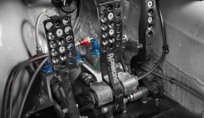 Ford Escort RS Mk2 Ken Block 18