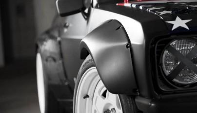 Ford Escort RS Mk2 Ken Block 6