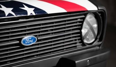 Ford Escort RS Mk2 Ken Block 7