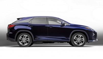 Lexus RX_450h 7