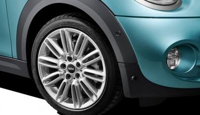 MINI Cabrio 2016 54