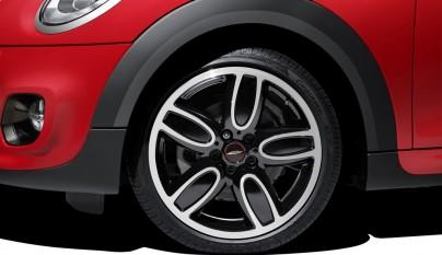 MINI Cabrio 2016 57