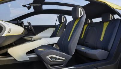 Mitsubishi eX Concept 22