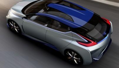 Nissan IDS concept 13