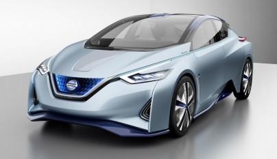 Nissan IDS concept 14