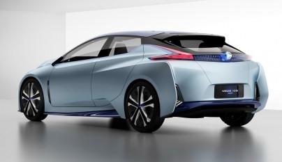 Nissan IDS concept 15