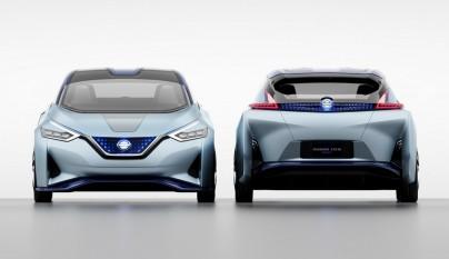 Nissan IDS concept 16