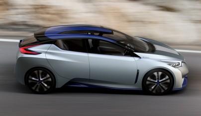 Nissan IDS concept 2