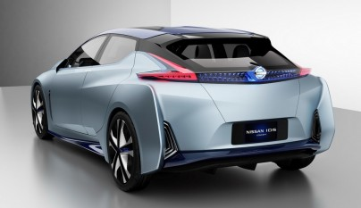 Nissan IDS concept 20