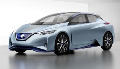 Nissan IDS concept 21