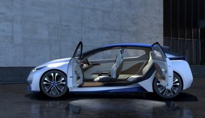 Nissan IDS concept 24