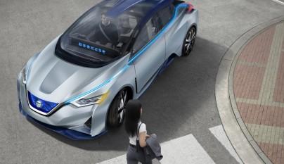 Nissan IDS concept 3