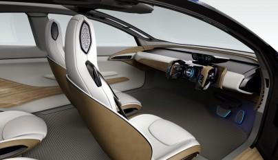 Nissan IDS concept 30