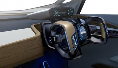 Nissan IDS concept 33
