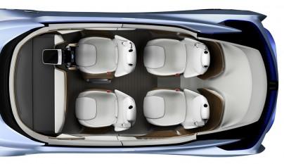 Nissan IDS concept 34