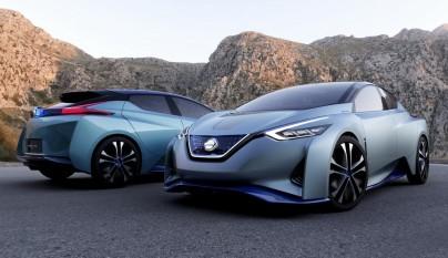 Nissan IDS concept 6