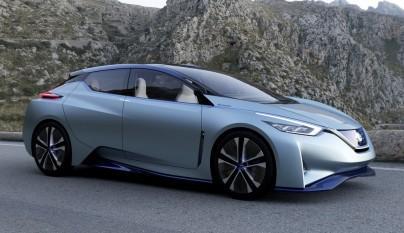 Nissan IDS concept 9