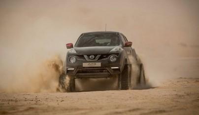 Nissan Juke Nismo RS Abu Dhabi 1