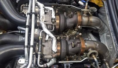 Posaidon GT RS 700 12