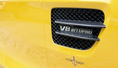 Posaidon GT RS 700 5