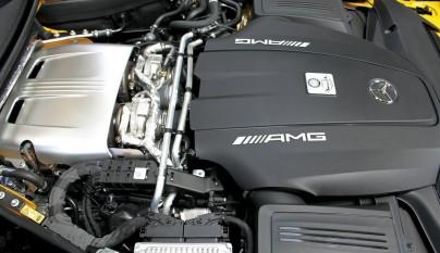 Posaidon GT RS 700 7