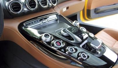 Posaidon GT RS 700 8