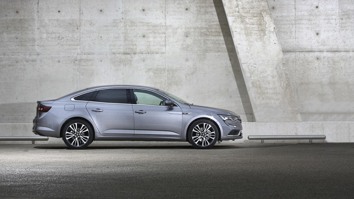 Renault Talisman 17