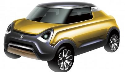 Suzuki Mighty Deck 1
