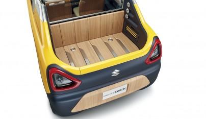 Suzuki Mighty Deck 10
