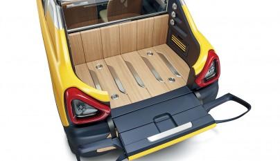 Suzuki Mighty Deck 11