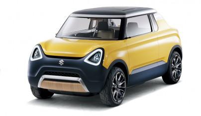 Suzuki Mighty Deck 5