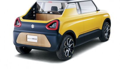 Suzuki Mighty Deck 7