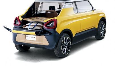 Suzuki Mighty Deck 8