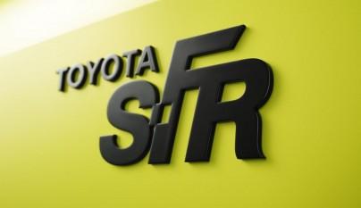 Toyota S-FR Concept 10