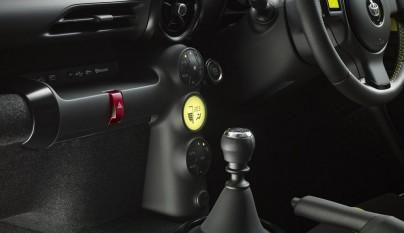 Toyota S-FR Concept 5