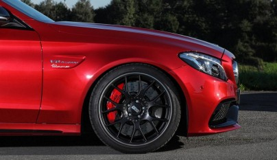 Wimmer Mercedes-AMG C 63 S Estate 12